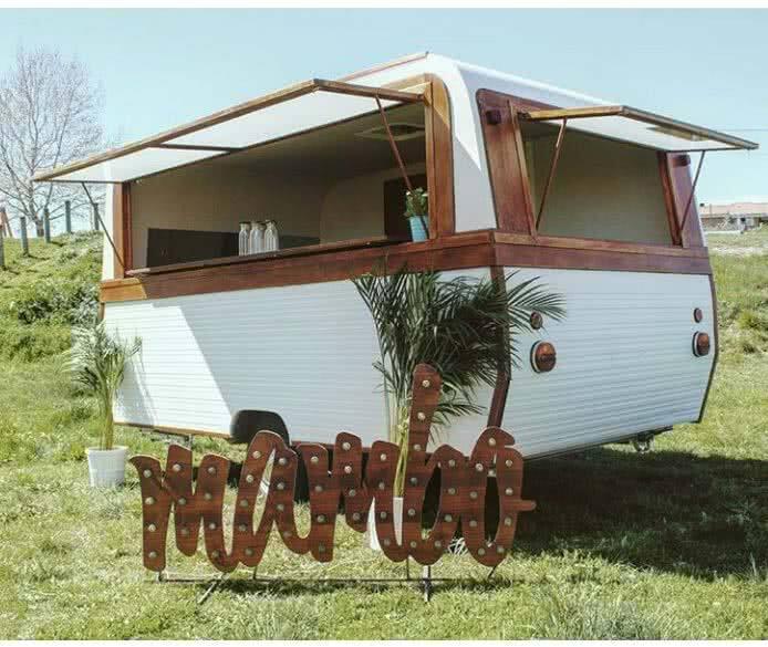 Mambo Truck